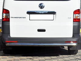 Vanstyle Sport 76mm Rear Bar VWT5 03-09 & 10>