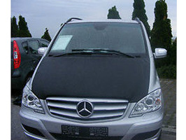 Mercedes Vito Plain Bonnet Bra 2003-14
