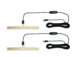 Alpine Active DVB-T Screen Antenna For TV Tuner