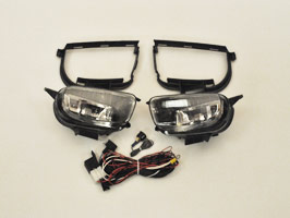 VW T4 Long Nose Fog Light Kit