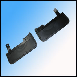 Mud Flaps Front Set VW T5  03-09 and 2010>