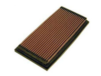 K&N Replacement Air Filter - Ford Transit 1991-1997