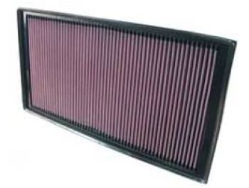 K&N Replacement Air Filter - Mercedes Vito Viano 2003-2011
