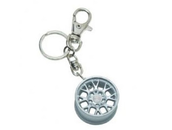 Key Fob Alloy Wheel