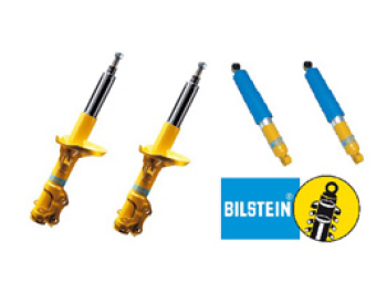 VW T5 & T6 Bilstein B8 Sport Shock Absorbers KIT - Inc T32