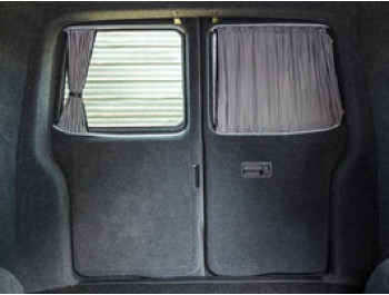 VW T5/T6 Tailored Curtain – Rear Twin Door