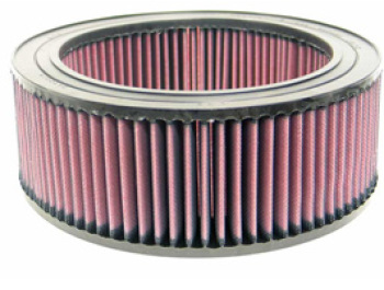 K&N Replacement Air Filter - Ford Transit 1985-1994