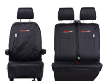 Genuine VW Waterproof Sportline Seat Covers