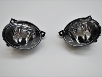 Fog Lamp Front Replacement, VW T5 Transporter Caravelle 2010>