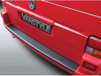 VW T4 ABS Rear Bumper Protector