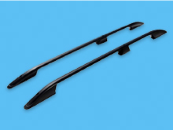 Ford Connect SWB Aluminium Roof Styling Bars 03-10 & 10-14