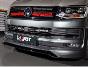 ABT Lower Front Lip Spoiler VW T6 2015>