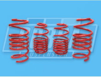Cobra Sports Lowering Spring Kit -30mm Viv Trf Pri Talento NV300