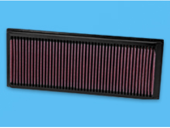 K&N Replacement Air Filter - VW Caddy 04-15 & 15-21
