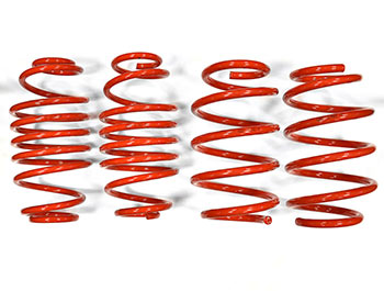 Cobra Sports Lowering Spring Kit -30/45mm - Mercedes Vito W447
