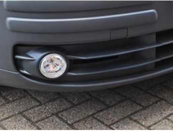 VW Caddy & Maxi 2004-2010 Front Fog Light Kit