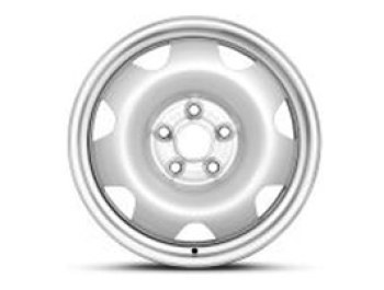 "Genuine OE Spec Steel 17"" VW T5 T6 Wheel Package"