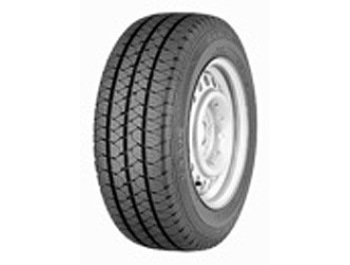 Set of 4 195/70R15 (104/102R) Barum Vanis Tyres