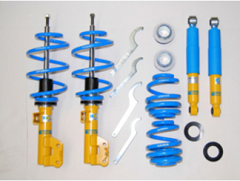 VW T5 & T6 Bilstein (B14) Height Adjustable Coilover Kits