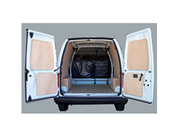 Citroen Dispatch Van Ply Lining Kit 1999-06