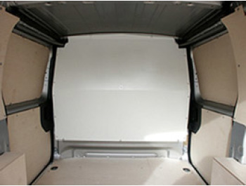 Bulkhead Solid For The Nissan Primastar