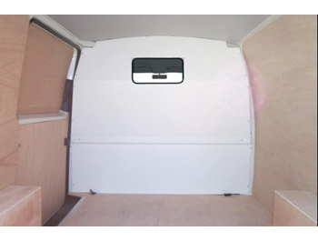 Volkswagen VW Transporter T5 Bulkhead With Window