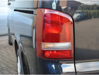 Rear Lamp, Replacement Rear Lights Units VW T5 Caravelle Sportli