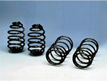 Lowering Springs Set -30mm Mercedes Vito (W639) 2003-07