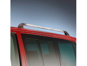 VW T5 Cobra Roof Rails 03-09 & 2010>