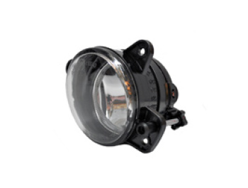 Fog Lamp Assembly Front, VW T5 Transporter / Caravelle, 2003>09