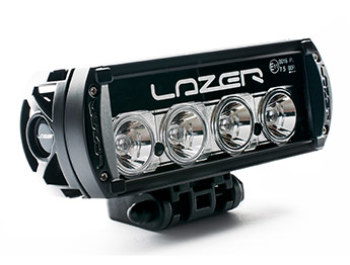 Lazer ST4 Evolution - Led Spot Light - Individual Light Kit