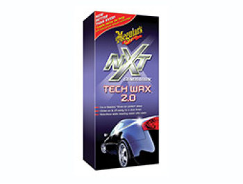 Meguiar's NXT Generation Tech Wax