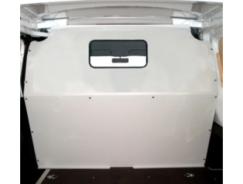 Citroen Berlingo NEW 2008-ON Van Full Bulkhead With Window