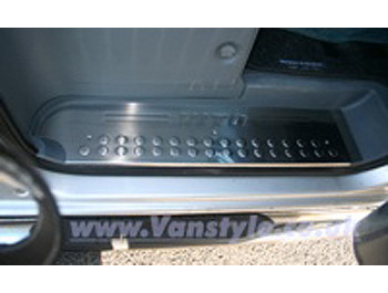 Door Entry Guard Set Mecedes Vito 2003-09