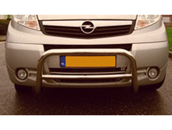 Vanstyle Replacement A-Bar - 07-12 Vivaro, Trafic, Primastar