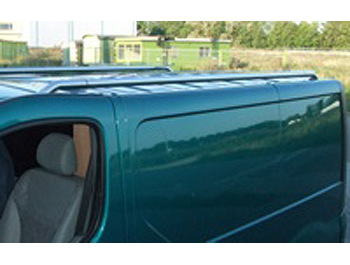 VS Styling Roof Rails Set Vivaro Trafic Primastar