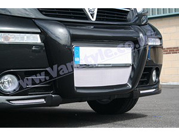 X5 Sports Frontguard - Vivaro Only 2001-2006 Model