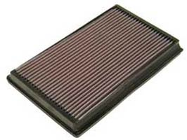 K&N Replacement Air Filter - VW T5 03-09 & 2010>