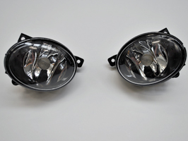 Front Fog Lamp Assembly, VW T5 Transporter Caravelle 2010>