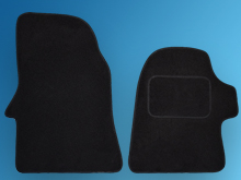 Front Carpet Mat For Mercedes Sprinter 95-06 RHD