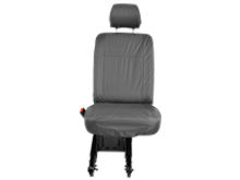Genuine VW T5 Waterproof Rear Seat Covers
