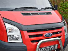 Ford Transit Mk7 07-13 Bonnet Wind Deflector