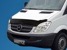 Mercedes Sprinter Bonnet Wind Deflector 06 - 13