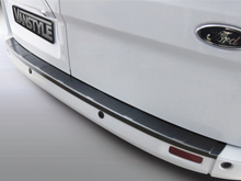 Ford Transit Custom & Tourneo Custom 12> ABS Bumper Protector