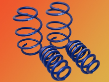 H&R Lowering Sports Springs 40mm VW T5 & T6