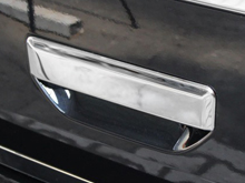 Tailgate Door Handle Cover Stainless Steel - VW T6 2015>