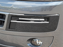 Carbon Dipped DRL Kit VW T5 Transporter 2010-15