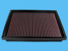 K&N Replacement Air Filter - VW T4 95 - 03