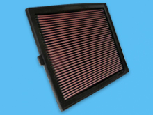 K&N Replacement Air Filter - Mercedes Benz Vito Viano V230 V280