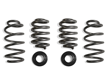 Eibach PRO Lift +35mm Springs Kit  – VW T5 & T6